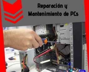 Servicio técnico de pc notebooks y consolas