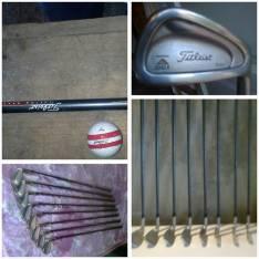 Palos de golf profesional