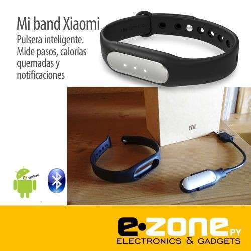Xiaomi Mi band Smartband - 0