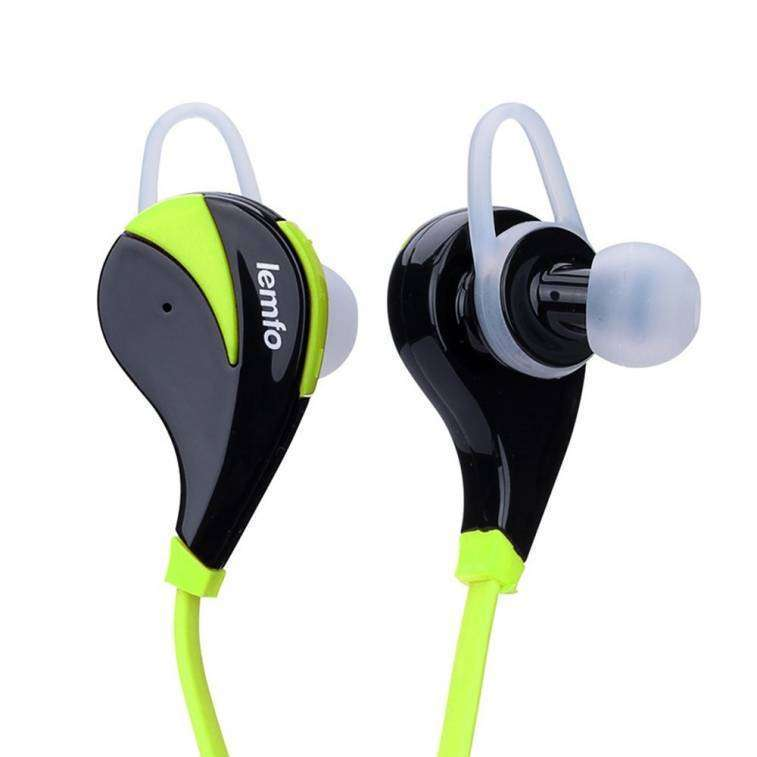 Auriculares Stereo a bluetooth - 2
