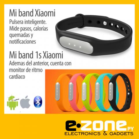 Xiaomi Miband Smartband Contador de pasos calorías