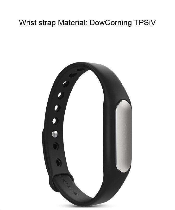 Xiaomi Mi band Smartband - 1