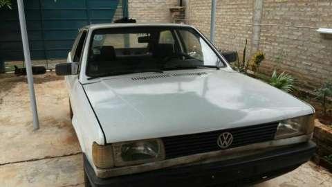 VW Gol cuadrado 1993 motor 1.0
