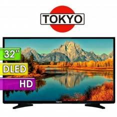 Tv Led de 32 pulgadas Tokyo