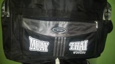 Bolsones deportivos para MMA Muay Thai Kick boxing
