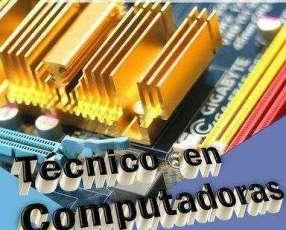 Curso Técnico en PC en Centro Tecnológico Profesional