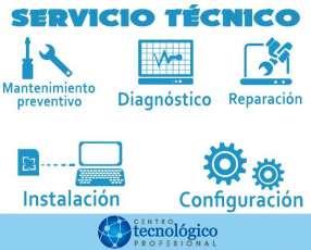 Reparación y mantención equipos PC, Notebook, Netbook, Ultrabook, y Redes