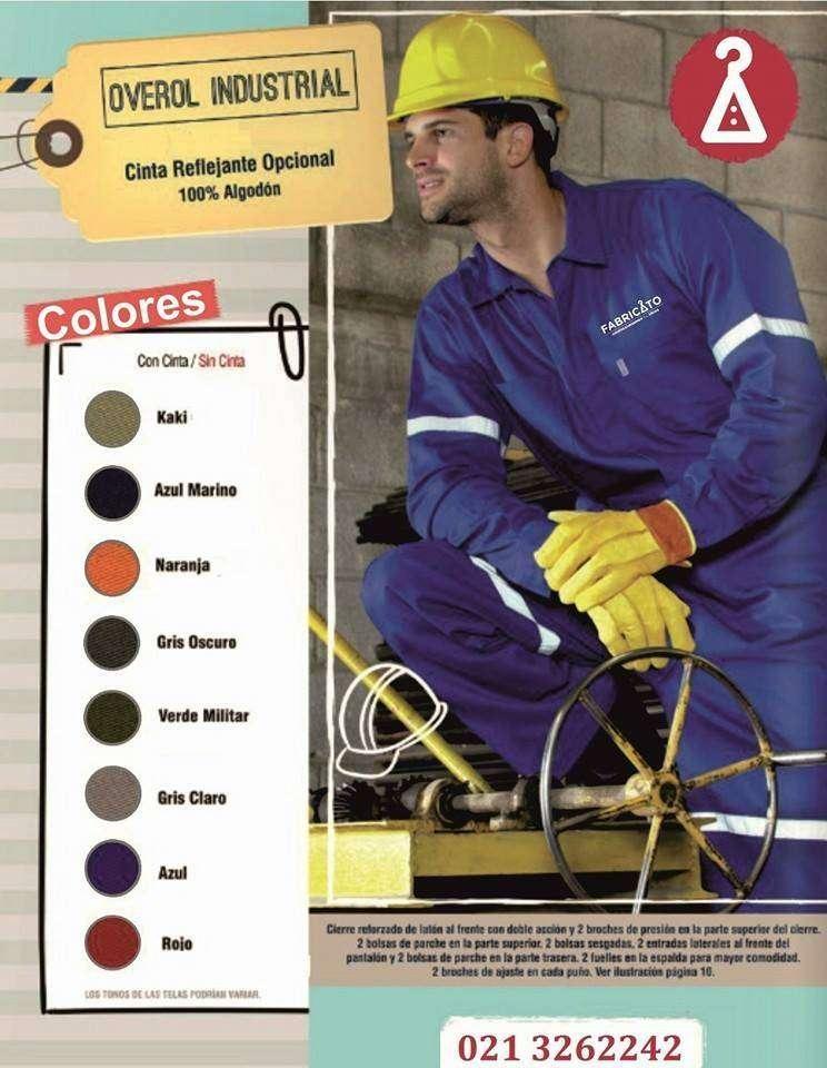Fabricamos uniformes para caballeros - 4