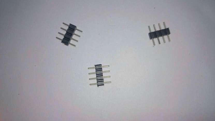 Conectores para tiras LED - 0
