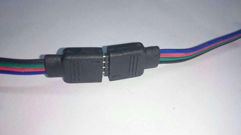 Conectores para tiras LED - 3