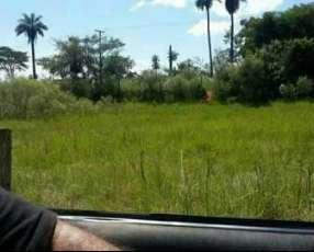Terrenos Capiatá Ruta 2 km 18 ruta Luque