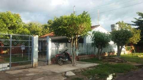 Casa en Villa Hayes