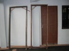 Marcos para puerta