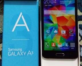 Samsung Galaxy A3 en buen estado