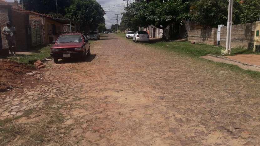 Terreno 600 M2 Barrio Bella Vista - 2