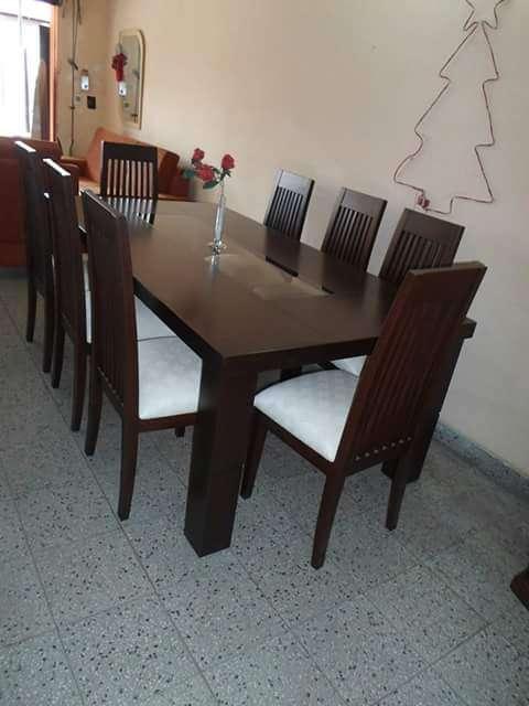 Mobiliarios de cocinas sobre medidas excelente calidad y terminación fina. - 4