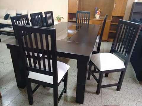 Mobiliarios de cocinas sobre medidas excelente calidad y terminación fina. - 5