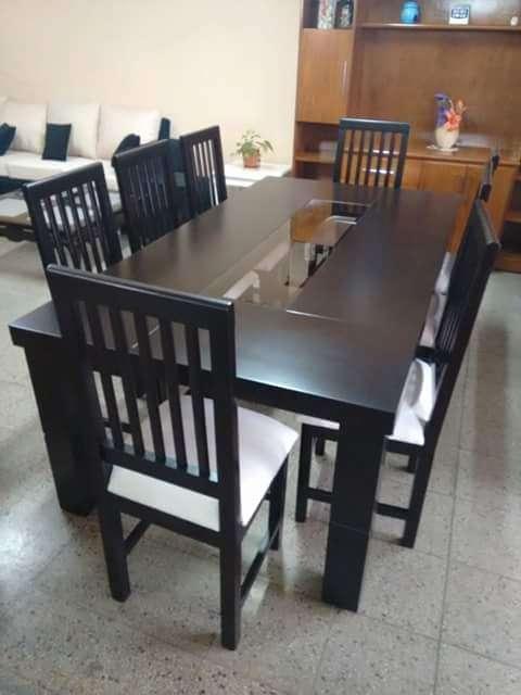 Mobiliarios de cocinas sobre medidas excelente calidad y terminación fina. - 6