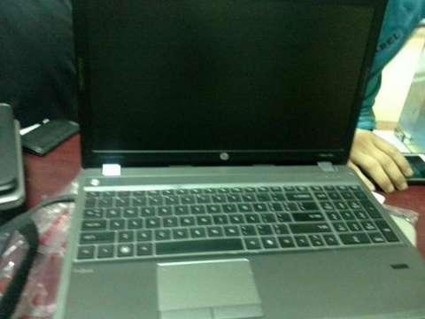 Notebook HP probook i3