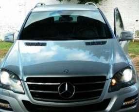 Mercedes Benz ML 300 CDI 2011