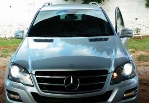 Mercedes Benz ML 300 CDI 2011 - 0