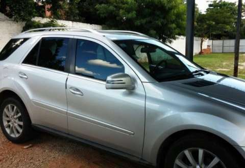 Mercedes Benz ML 300 CDI 2011 - 1