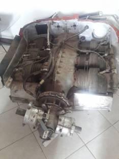 Motor Aeronáutico Continental-O175