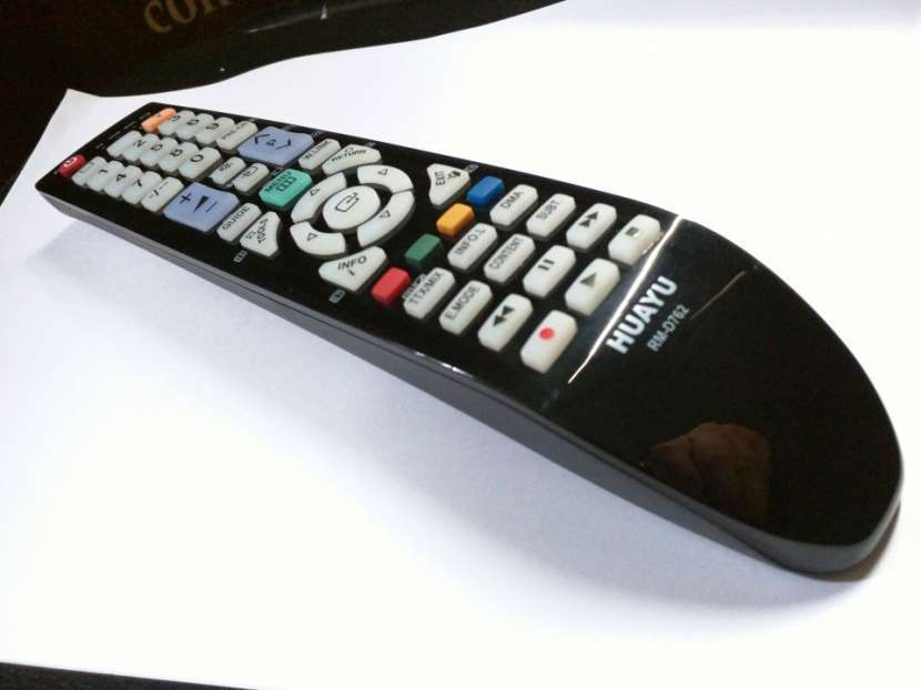 Control remoto de repuesto para TV Samsung - 2