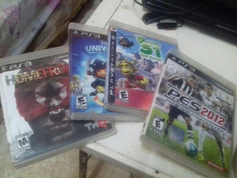Juegos de play 3 originales - 1