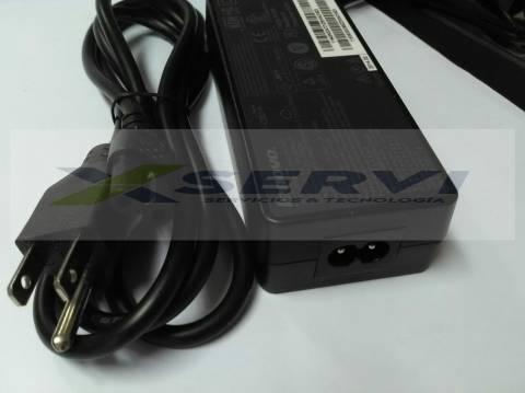 Cargador Notebook original lenovo pin tip USB 90w 20V 4.5A