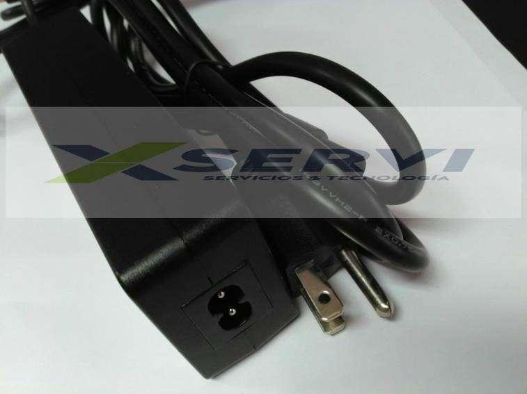 Cargador notebook Lenovo pin tip USB 90w 20V 4.5A - 4