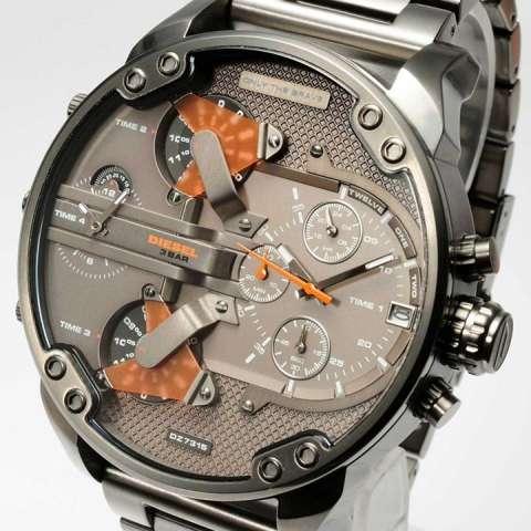 fe8618b618835 Reloj Diesel original - Julio - ID 119541