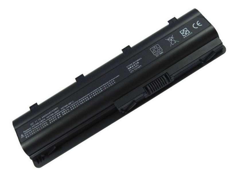 Batería notebook HP DM4 GQ56 630 CQ32 MU06 - 1
