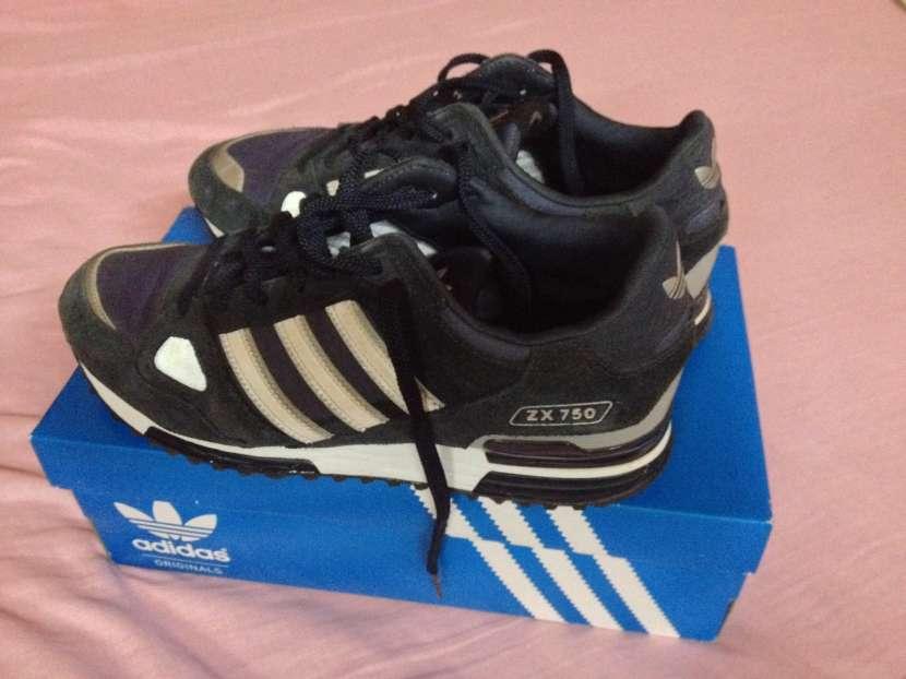 Champion Adidas originals ZX 750 calce 41