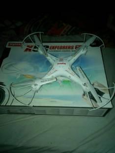 Drone filma hd
