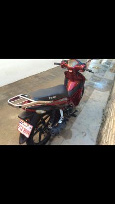Moto Star 2015 SK 110 Fortune