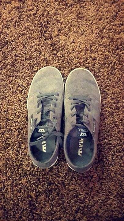 Calzado Supra calce 43 - 0