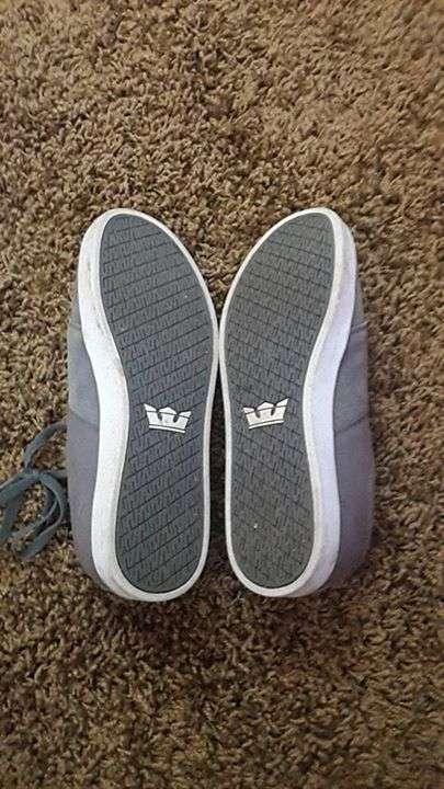 Calzado Supra calce 43 - 3