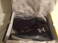 Champion Under Armour Curry 2 calce 41