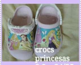 Crocs original calce 24/25