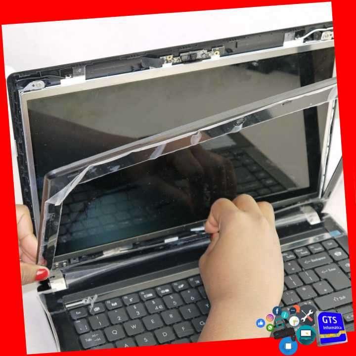 Cambio de pantallas de notebooks y netbooks - 0