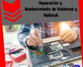Batería y teclado para Notebook