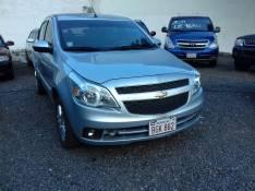 Chevrolet Agile 2012 motor 1.4 flex