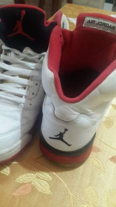 Champion Air Jordan calce 43