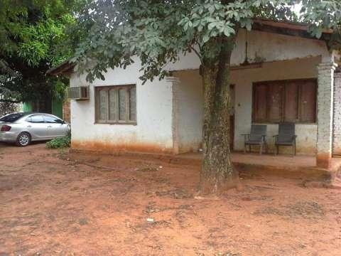 Casa en San Lorenzo Luque
