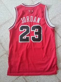 Musculosa NBA Nike original Jordan 23