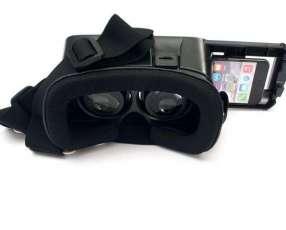 Gafas de Realidad Virtual y Samsung Galaxy Trend