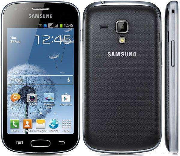 Gafas de Realidad Virtual y Samsung Galaxy Trend - 2