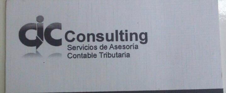 Servicios de consultoría en materia contable e impositiva