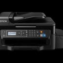 Impresora Epson L575 multifunción - 2